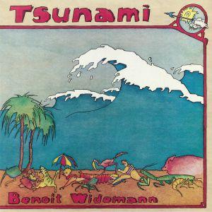 WIDEMANN, Benoit - Tsunami (remastered)