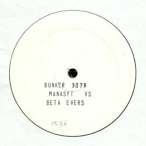 MANASYT/BETA EVERS - Shibari