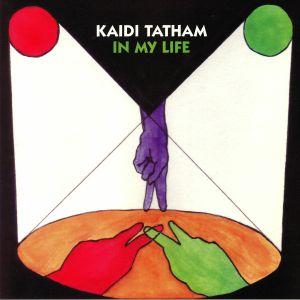 TATHAM, Kaidi - In My Life