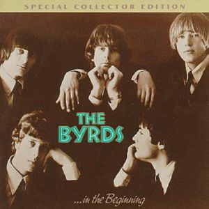 BYRDS, The - At The Beginning