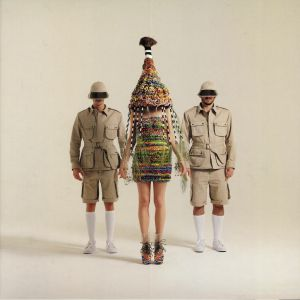 YELLE - Safari Disco Club (reissue)