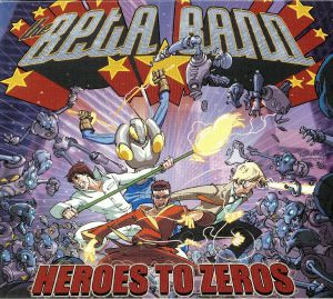 BETA BAND, The - Heroes To Zeros (reissue)