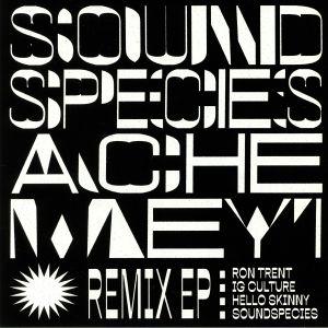 SOUNDSPECIES/ACHE MEYI - Remix EP