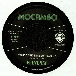 ELEVEN76 - The Dark Side Of Pluto