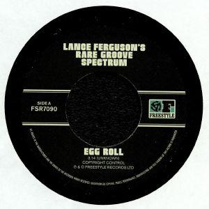 FERGUSON, Lance - Rare Groove Spectrum: Sampler