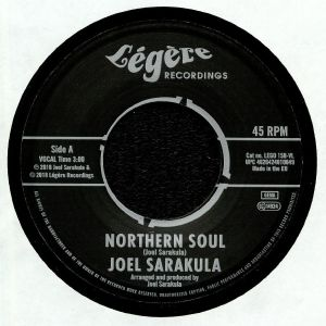SARAKULA, Joel - Northern Soul