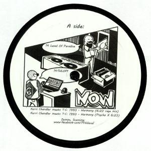 CHANDLER, Kerri - Harmony (remixes)