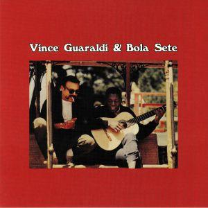 GUARALDI, Vince/BOLA SETE - Vince & Bola