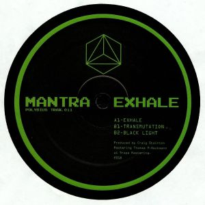 MANTRA - Exhale