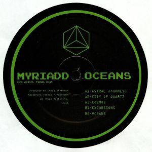 MYRIADD - Oceans