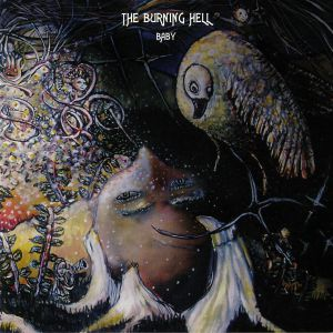 BURNING HELL, The - Baby (remastered)