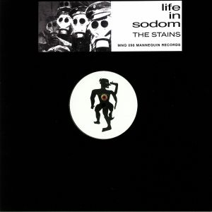 LIFE IN SODOM - The Stains