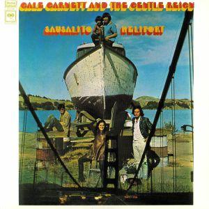 GARNETT, Gale/THE GENTLE REIGN - Sausalito Heliport