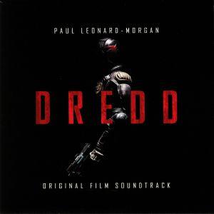 LEONARD MORGAN, Paul - Dredd (Soundtrack) (Deluxe Edition) (remastered)
