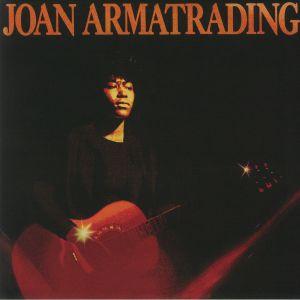ARMATRADING, Joan - Joan Armatrading (reissue)