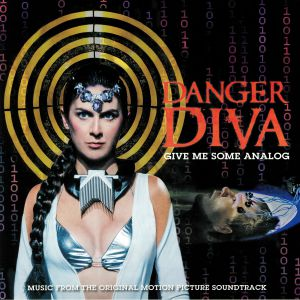 REMY, Regan/THUNDERPUSSY - Danger Diva (Soundtrack)