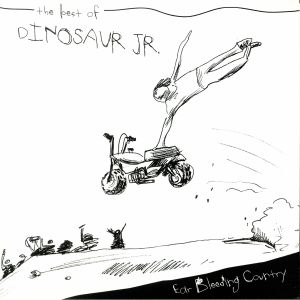 DINOSAUR JR - Ear Bleeding Country: The Best Of