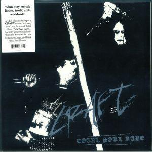 CRAFT - Total Soul Rape (reissue)