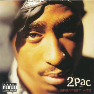 2 PAC - Greatest Hits (reissue)