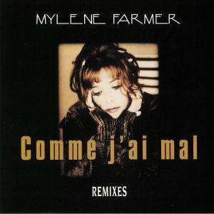 FARMER, Mylene - Comme J'ai Mal
