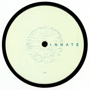 A SAGITTARIUN/GILBERT/SEAN DIXON - INNATE 002