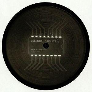 CELESTIAL CIRCUITS - Dark Sines
