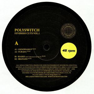 POLYSWITCH - Feverish Cuts Vol 1