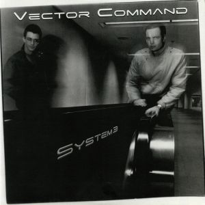 VECTOR COMMAND - System 3