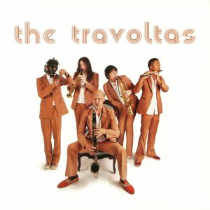TRAVOLTAS, The - The Travoltas