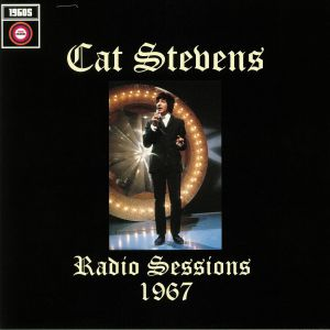 STEVENS, Cat - Radio Sessions 1967 (mono)