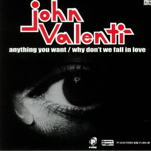 VALENTI, John - Anything You Want