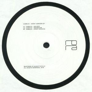 CAMELIA - Event Horizon EP