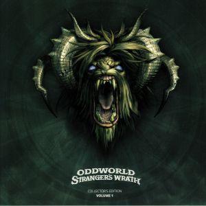 BROSS, Michael - Oddworld: Strangers Wrath Collector's Edition Vol 1 (Soundtrack)