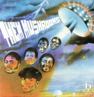 THEM MUSHROOMS - Mush Dance