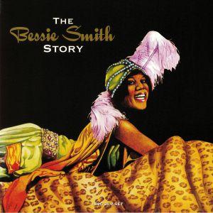 SMITH, Bessie - The Bessie Smith Story