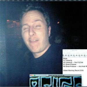 BEIGE - Unboxing EP