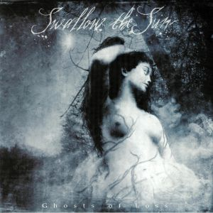 SWALLOW THE SUN - Ghosts Of Loss (reissue)