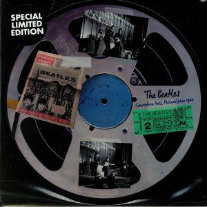 BEATLES, The - Live In Philadelphia 1964