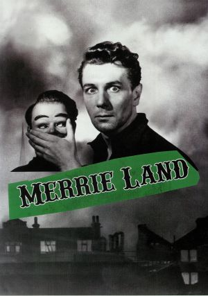 GOOD THE BAD & THE QUEEN, The - Merrie Land