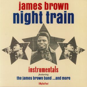 BROWN, James/VARIOUS - Night Train