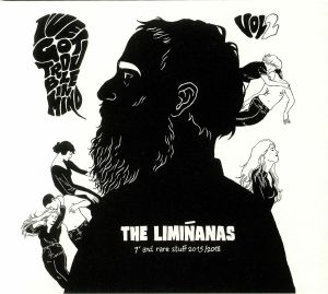 LIMINANAS, The - (I've Got) Trouble In Mind Volume 2: 7