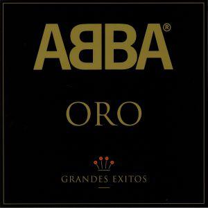 ABBA - Oro: Grandes Exitos