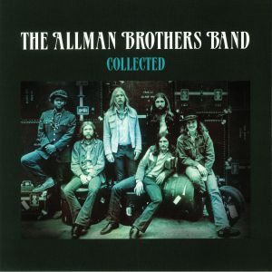ALLMAN BROTHERS BAND, The/VARIOUS - Collected