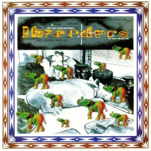 BREEDERS, The - Safari EP (reissue)