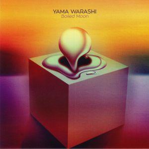 WARASHI, Yama - Boiled Moon