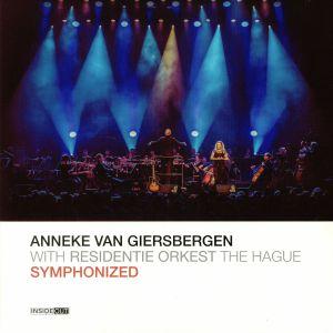 VAN GIERSBERGEN, Anneke - Symphonized
