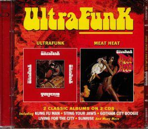 ULTRAFUNK - Ultrafunk/Meat Heat (Deluxe Edition)