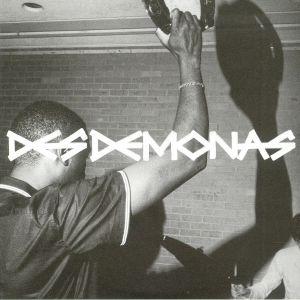 DES DEMONAS - Bay Of Pigs