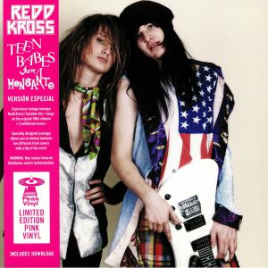 REDD KROSS - Teen Babes From Monsanto: Version Especial