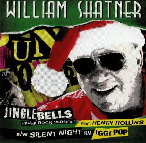 SHATNER, William - Jingle Bells: Punk Rock Version